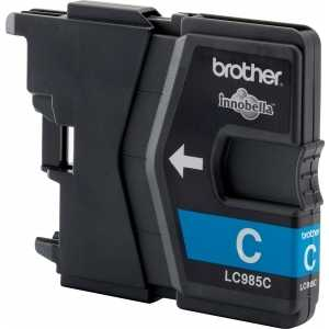 Brother LC985C brother brother tn3170