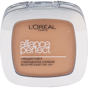 L'OREAL PERFECTION Alliance Perfect Пудра для лица тон D5 пудра для лица тон 6 yz пудра для лица тон 6