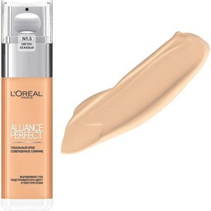 L'OREAL PERFECTION Alliance Perfect Тональный крем тон N1.5 Linen alliance 221 450 55 17 tl