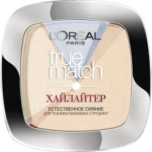 L'OREAL PERFECTION Alliance Perfect Хайлайтер тон 302R жемчужный