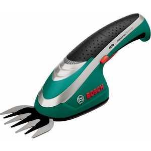 Аккумуляторные ножницы Bosch Isio (0600833024)