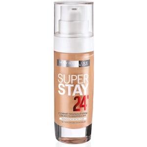 Фотография товара mAYBELLINE Тональный крем Super Stay 24H тон 31 персиковый-бежевый (707756)