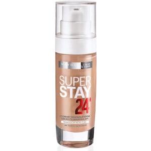 Фотография товара mAYBELLINE Тональный крем Super Stay 24H тон 44 темно-бежевый (707757)