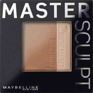 MAYBELLINE Пудра Master Sculpt тон 01 светлый maybelline maybelline палетка теней the nudes 01