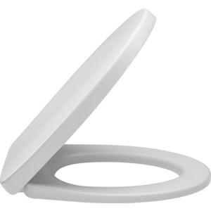 Крышка-сиденье Jacob Delafon Patio с микролифтом (E70021-00) панель фронтальная для ванны jacob delafon patio 170х70 см