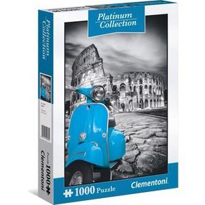 Пазл Clementoni Платиновая коллекция. Колизей 1000 (39399 )