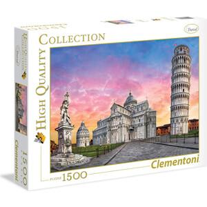 Пазл Clementoni HQ Пизанская башня 1500 (31674 )
