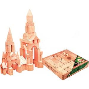 Конструктор Престиж-игрушка Настольный 75 деталей (К2352)