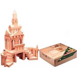 Конструктор Престиж-игрушка Настольный 150 деталей (К2701)
