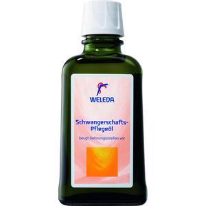 Weleda Масло для профилактики растяжек 100 мл масло от растяжек weleda для беременных 100 мл