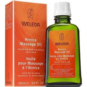 Weleda Массажное масло с арникой 200 мл масло массажное weleda weleda we008lwfkl70