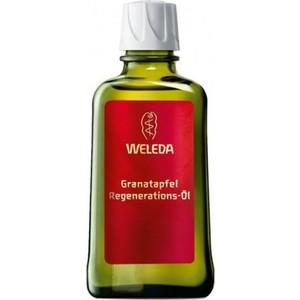 Weleda Гранатовое восстанавливающее масло для тела 100 мл недорого