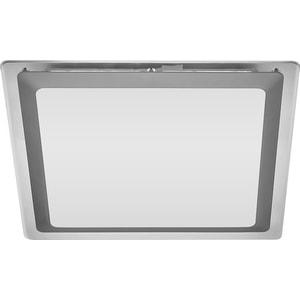 Потолочный светодиодный светильник Estares ALS-18 AC170-265V 18W 345х80 мм Прозрачный / Универс.белый светильник estares dls 13 ac170 265v 13w cold white