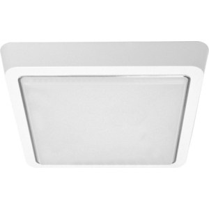 Потолочный светодиодный светильник Estares DLS-13 AC170-265V 13W Холодный белый потолочный светильник estares nls 8w ac175 265v 8w тёплый белый