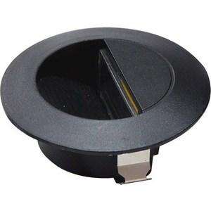 Светодиодный архитектурный светильник Estares MS-GF-001 3W R-CW-GRAY-IP65 светодиодная лента estares ms 5630 180l 24v 5500 6000к