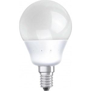 Светодиодная лампа Estares LC-G45-6-NW-220-E14 лампа светодиодная camelion led3 g45 830 е14
