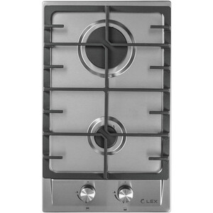 Газовая варочная панель Lex GVS 321 IX фильтры gvs spr489idua