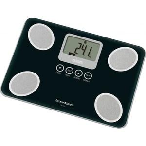 Весы Tanita BC-731 BK весы напольные tanita bc 731 black