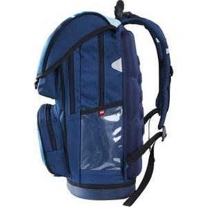 16046 рюкзак с сумкой для обуви ninjago jay детские товары рюкзаки пеналы екатеринбург