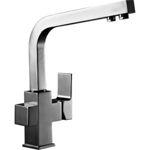 Смеситель для кухни с подключением к фильтру с питьевой водой Rossinka для кухни (Z35-32) щиты для кухни