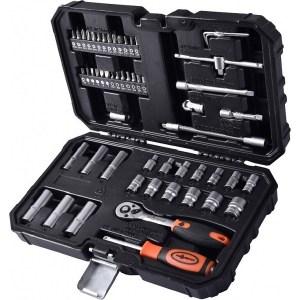 Набор инструментов Квалитет НИР-56 набор инструментов квалитет ндм 105
