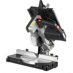 Пила торцовочная комбинированная Интерскол ПТК-250/1500 комбинированная торцовочная пила sturm ms5525t