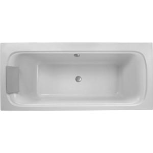 Акриловая ванна Jacob Delafon Elite прямоугольная 190x90 (E6D033RU-00) ванна акриловая alpen garda 190x90