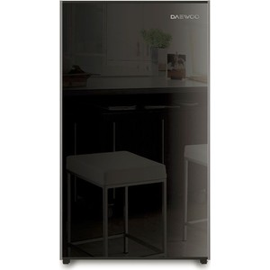 Холодильник Daewoo Electronics FN-15B2B холодильник daewoo electronics fr 051a