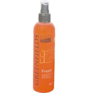 Спрей-лосьон GREENFIELDS Fresh ''Вишня'' для устранения запахов от животных 250мл