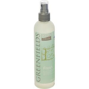Спрей-лосьон GREENFIELDS Fresh ''Молоко и мёд'' для устранения запахов от животных 250мл