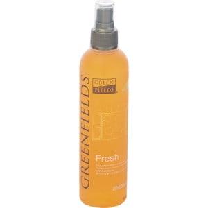 Спрей-лосьон GREENFIELDS Fresh ''Папайя'' для устранения запахов от животных 250мл
