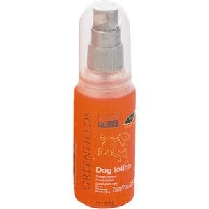 Спрей-лосьон GREENFIELDS Dog Lotion Very Cherry ''Вишня'' устранение запахов для собак 75мл