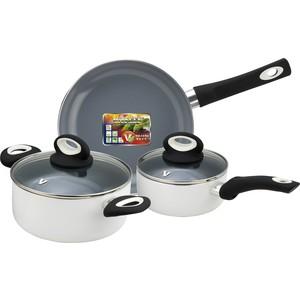 Набор посуды Vitesse Family (VS-2906) набор посуды vitesse vs 1043