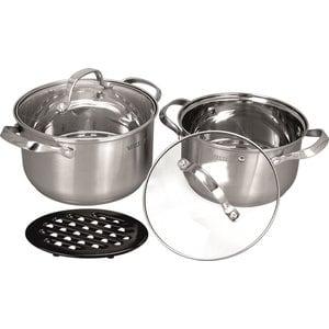 Набор посуды 5 предметов Vitesse Valentina (VS-2057) набор посуды vitesse vs 1043
