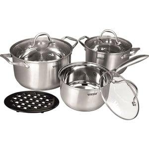 Набор посуды 7 предметов Vitesse Catherine (VS-2060)
