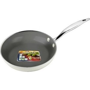 Сковорода  d 24 см Vitesse Elegance (VS-2908) сковорода vitesse 26cm brown vs 2249