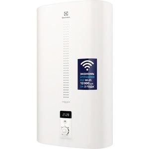 Электрический накопительный водонагреватель Electrolux EWH 50 Centurio IQ 2.0 электрический накопительный водонагреватель electrolux ewh 50 centurio digital 2 h