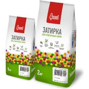 Фотография товара затирка СТАРАТЕЛИ для плиточных швов 032 какао 1кг. (720721)