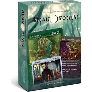 Настольная игра Сквирл Мракоборцы (МРА012)