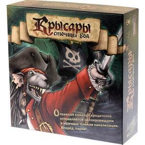 Настольная игра Magellan Крысары Сточных Вод (MAG05806)