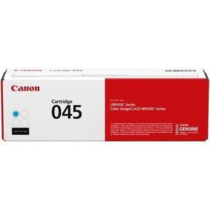Картридж Canon 045C 1300 стр. (1241C002) 320300 045 umbra