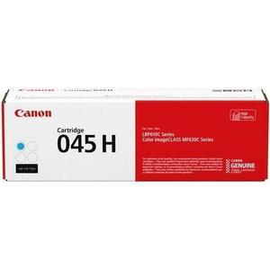 Картридж Canon 045HC 2200 стр. (1245C002) картридж canon 045hy 2200 стр 1243c002