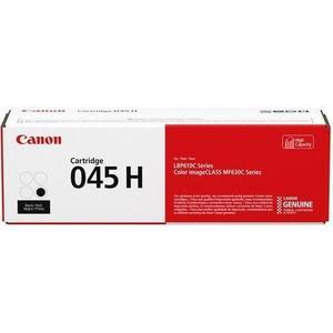 Картридж Canon 045HBK 2800 стр. (1246C002) yo zuri f1052 hbk cryst 3d minnow 130mm