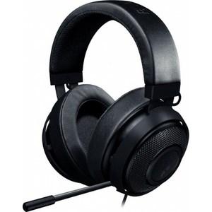 все цены на Игровые наушники Razer Kraken Pro V2 Oval Black онлайн