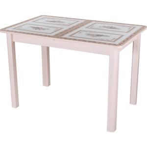 Стол Домотека Гамма ПР (-1 МД ст-72 04 МД)