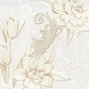 Обои виниловые VICTORIA STENOVA Кими декор 1.06х10м. (998092) victoria stenova atmosphere 988549
