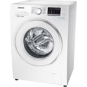 Стиральная машина Samsung WW65J42E0JW стиральная машина samsung ww90j6410cw