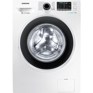 Стиральная машина Samsung WW70J52E0HW стиральная машина samsung ww90j6410cw