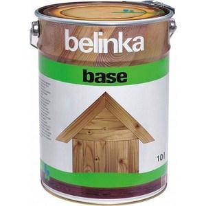 Грунтовка для древесины BELINKA BASE 10л. энкор дша 2 10 8 эр 10л