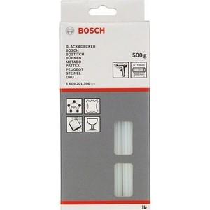 Клеевые стержни Bosch 11мм (1.609.201.396) клеевые стержни rexant 09 1010